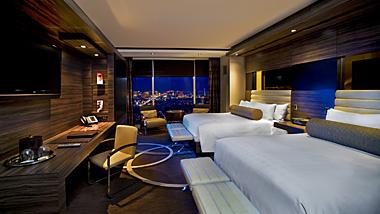 Resort Room 2 Queens