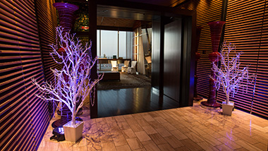 LUX Foyer