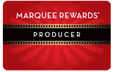 Image of a Marquee Rewards Producer card