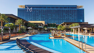 M Resort Spa Casino Las Vegas: Live A Life Of Luxury - Henderson, NV