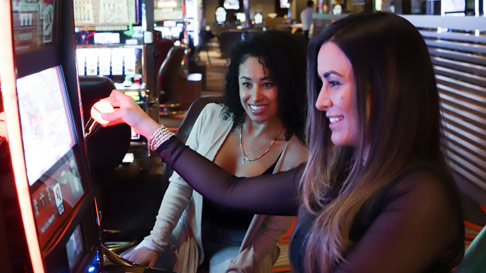 Discover The Digital Gambling Casino - The Coffee Universe Slot