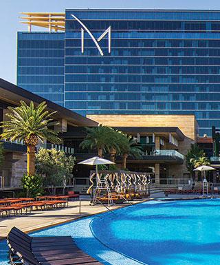 Casino m resort irish gambling sites