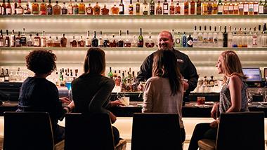 Happy Hour Specials Restaurants Bars M Resort Las Vegas