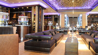 Bars & Lounges Hostile Grape