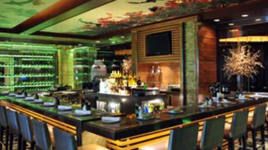 Jayde Fuzion Asian Cuisine Ayce Sushi M Resort Las Vegas