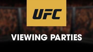 UFC Viewing Parties