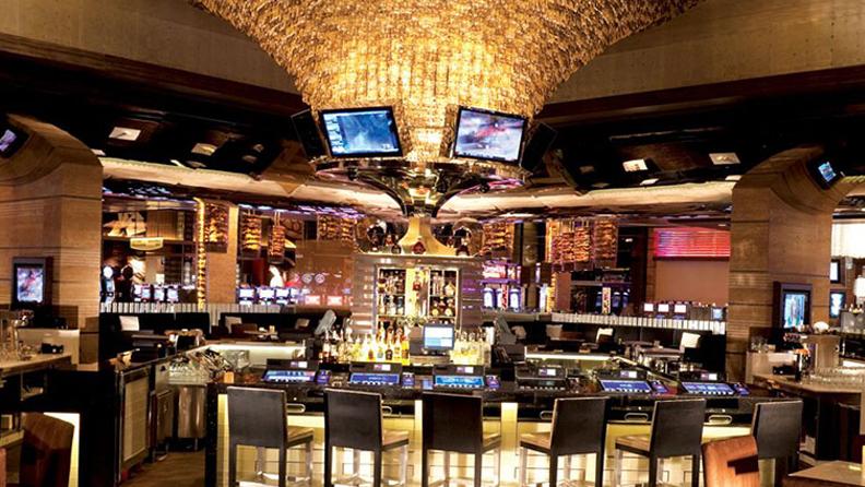 Restaurants & Bars | M Resort Las Vegas