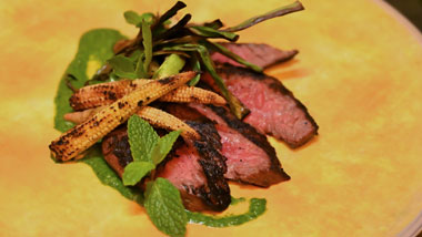 Waygu Skirt Steak