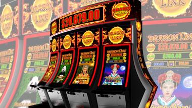 Dragon Link Slot Machine