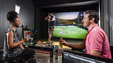Topgolf bay 2